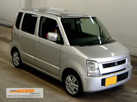 Japnese used cars